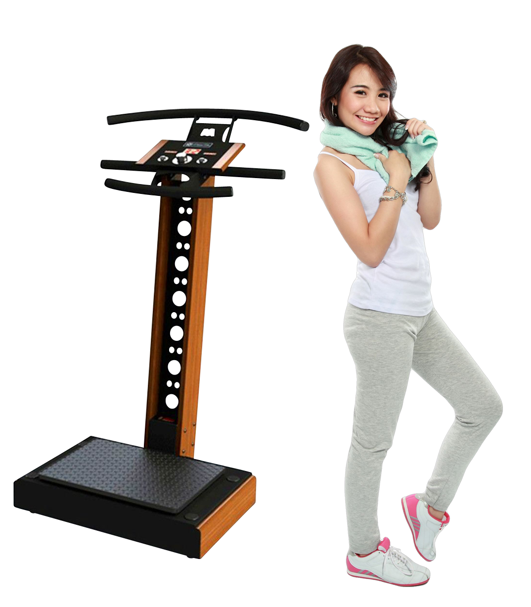 Lifetime Vibe Whole body Vibration Machines (The Original) (BEST Selling WBV Machine - Made in the USA)