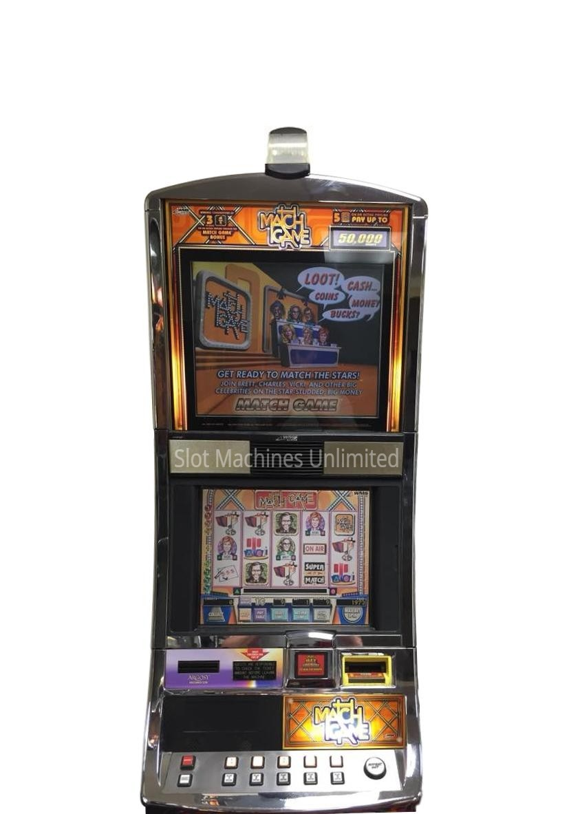 Williams Slot Games