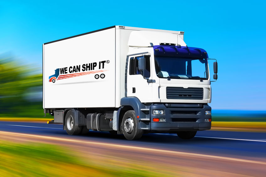 Coin-Op shipping company  Opens Up!