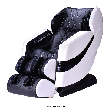 COZZIA Massage Chair Model (CZ-357)