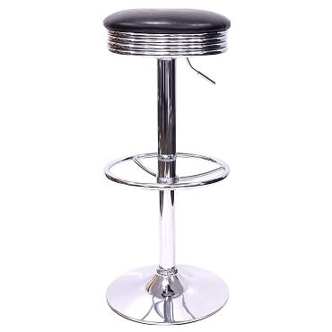 Retro Bar stool  Size 26.50