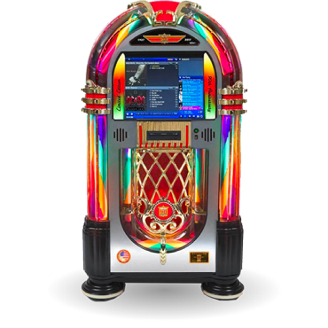 ROCK-OLA JUKEBOX MUSIC CENTER (90th Anniversary Edition)