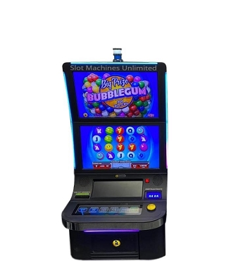 Big Prize Bubblegum IT Slot Machine