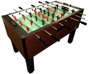 Professional Series™ Home Foosball Table