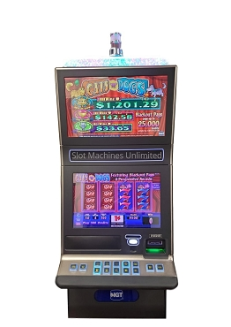 Cats N Dogs IGT Slot Machine