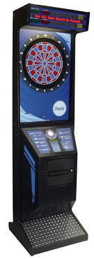 Shelti Eye 2 Electronic Dart machine