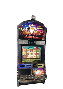 Filthy Rich 2 Williams Slot Machine