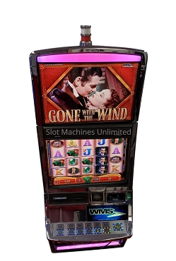 Gone with the Wind Williams Slot Machine