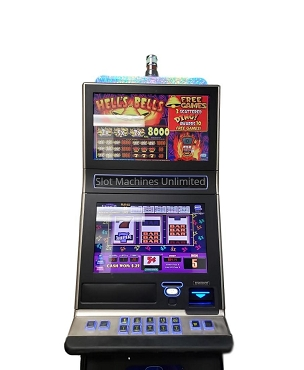 Hells Bells IGT Slot Machine