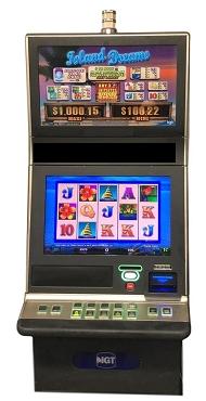 Majestic Cats Slot Machine