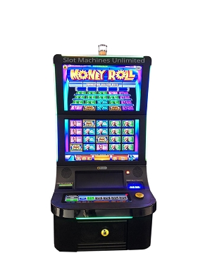 Money Roll IT Slot Machine