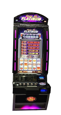 Platinum Quick Hits V32 Bally Slot machine