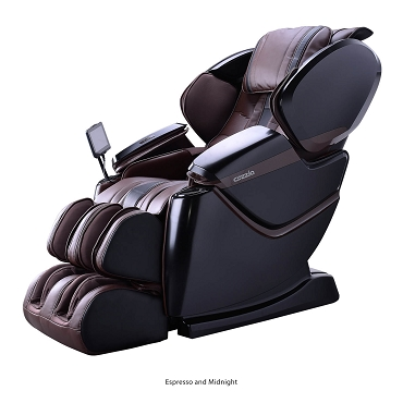 COZZIA Massage Chair Model (ZEN SE)