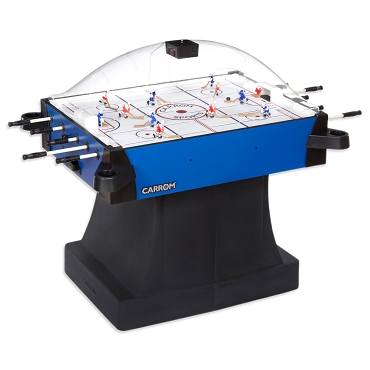 Signature Stick Hockey with Pedestal