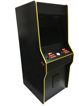NEW AGE ARCADE ULTIMATE DK Arcade Machine! (2-player) (2,500 Games In One)