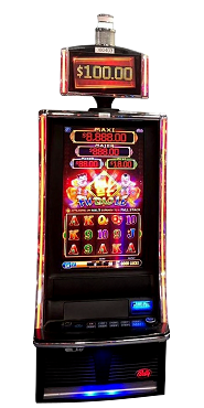 Bally V32 Fu Dao Le High-end Slot machine