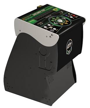 GOLDEN TEE ARCADE GAME 2020 (Home Edition) (Pedestal)