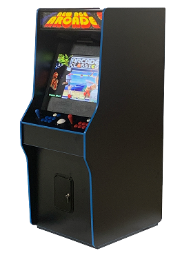 NEW AGE ARCADE ULTIMATE DK Arcade Machine! (2-player) (5700 Games In One)