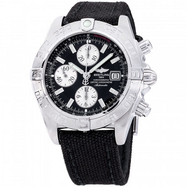 BREITLING CHRONO GALACTIC AUTOMATIC