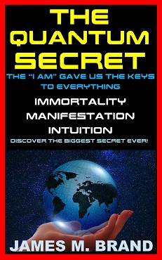 THE QUANTUM SECRET (The