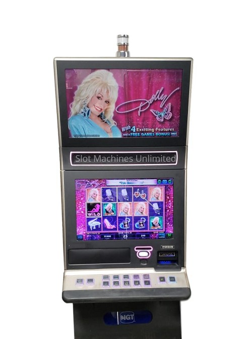 Dolly IGT Slot Machine