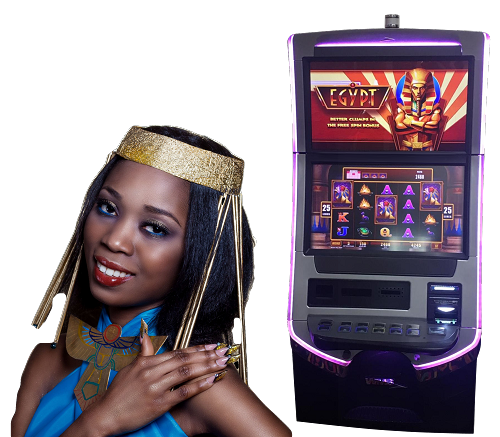 Egypt WMS Blade Slot Machine