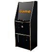 Cherry Master Single-Game Amusement Device (full-size upright)