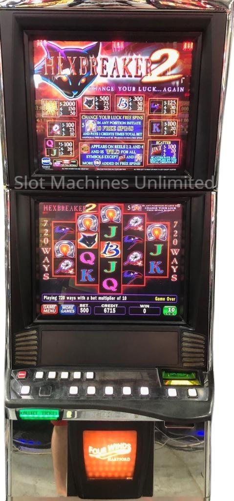 Ab4 casino