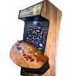 Marque to read (Classic Arcade) or (Classic Arcade Cherry Master) No charge