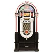 The Rock-On Mid-Size Jukebox! (featured with optional base)