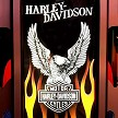 ROCK-OLA JUKEBOX CD (Harley Davidson)