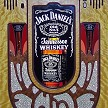 ROCK-OLA JUKEBOX MUSIC CENTER (Jack Daniels)