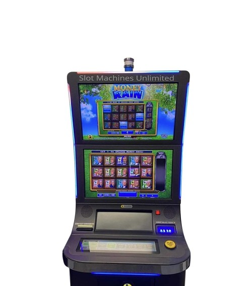 Money Rain IT Slot Machine