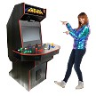 NEW AGE ARCADE UAII Arcade Machine!  (5,700 In One) (4-player)