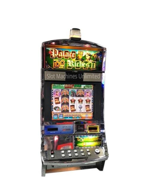 Paydirt Slot Machine