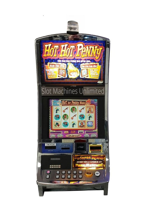 Star of India Williams Slot Machine