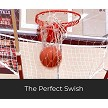 Perfect swish feature!