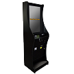 "Ali Baba Plus Vertical Game Multi-Game Amusement Device (W/large 32"" LCD screen)"