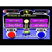 Super Trivia Pot-O-Gold Touchscreen Multi-Game  (Poker - Blackjack - Keno - Bingo - Slots - Trivia) (Mini Upright) (Touch-screen)